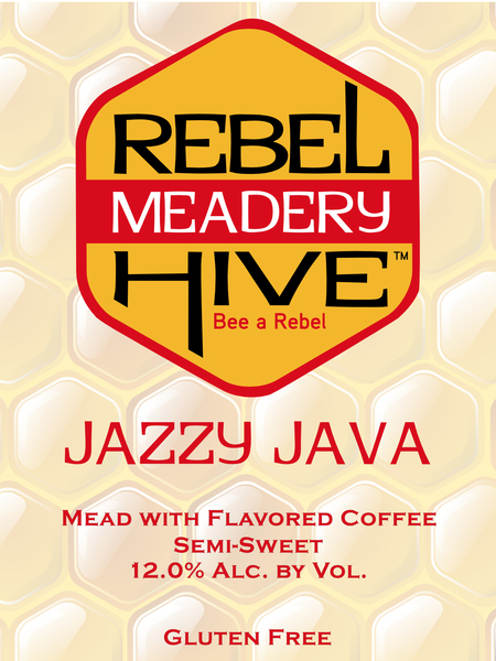 Product Image for Jazzy Java