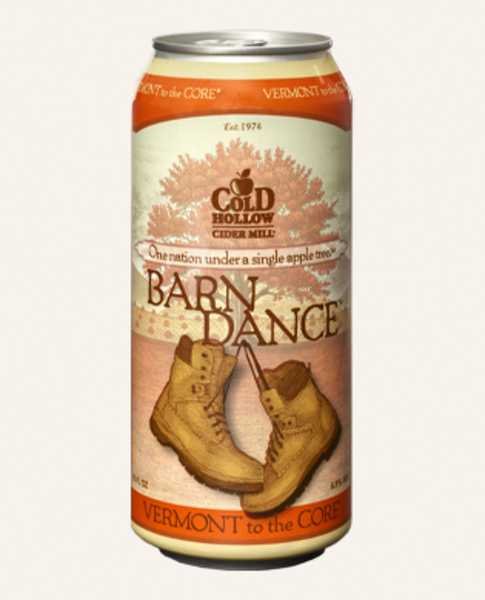 2020 Barn Dance Hard Cider
