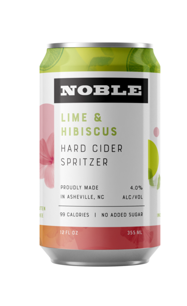 Product Image for Lime & Hibiscus Spritzer - 4 Pack