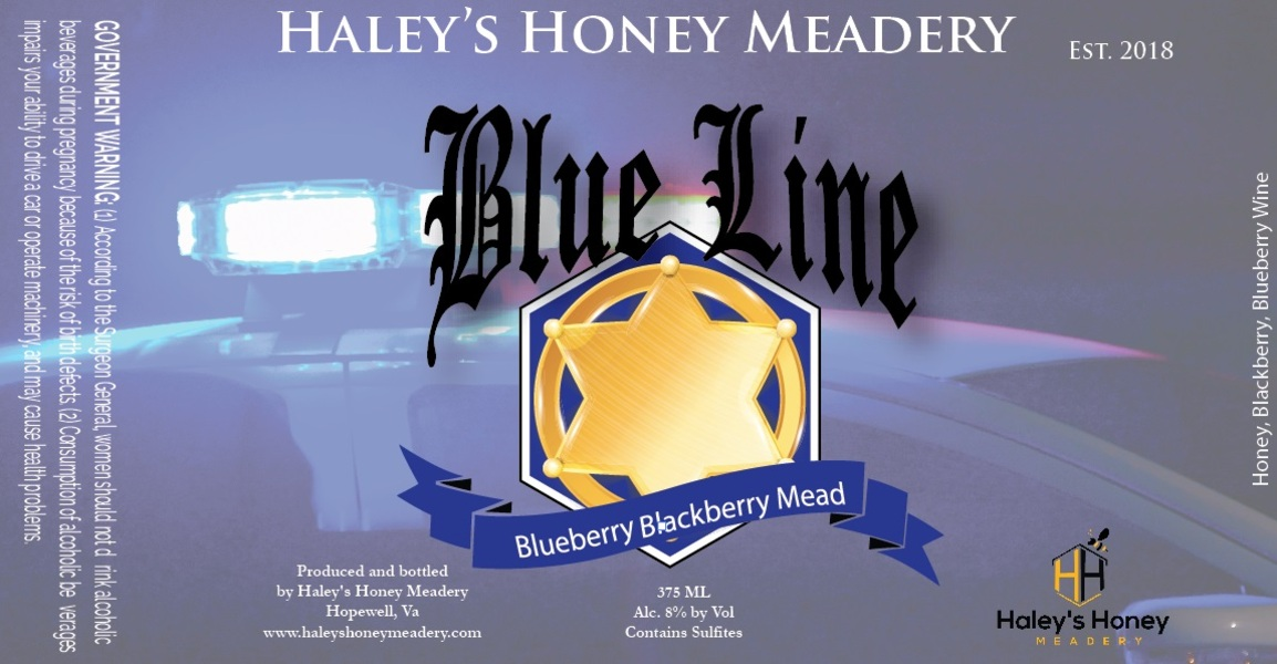 Product Image for 2019 Blue Line