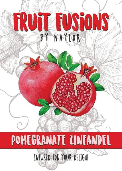 Product Image for Pomegranate Zinfandel