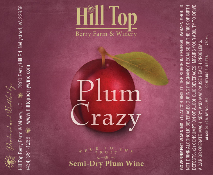 Product Image for Plum Crazy