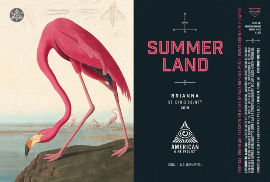 2019 Summer Land Brianna