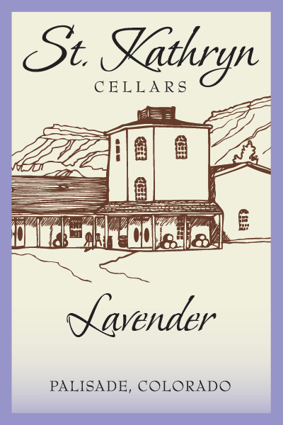 Product Image for Lavender Wine