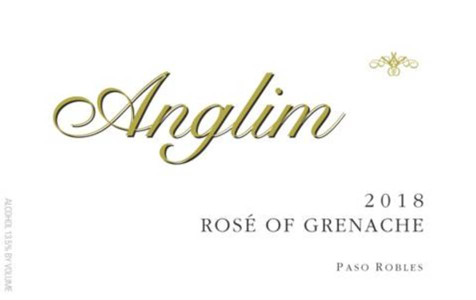 Product Image for 2018 Rosé of Grenache, Paso Robles