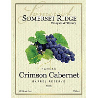 Product Image for 2018 Crimson Cabernet Barrel Reserve