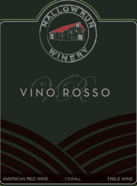 Product Image - 2018 Vino Rosso
