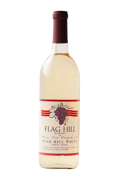 Flag Hill White