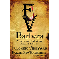 Product Image for Barbera