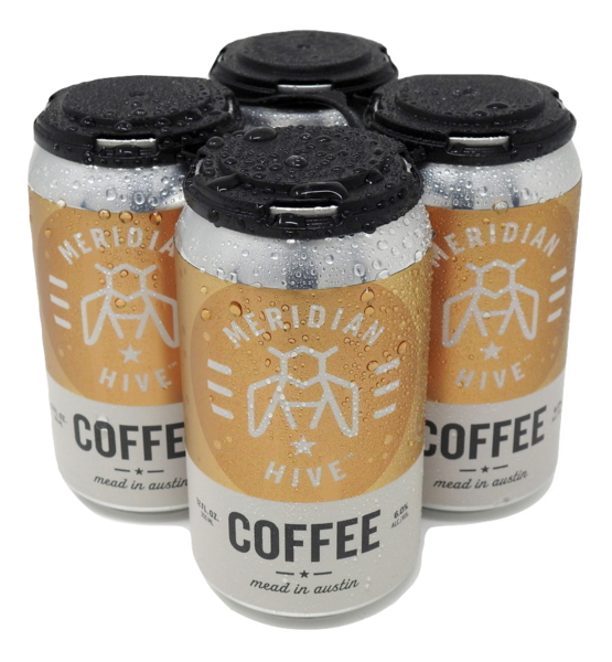 Product Image for 2019 Coffee 4 Pack Cans