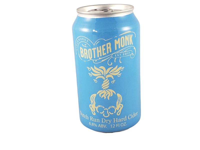 Dutch Run Hard Cider