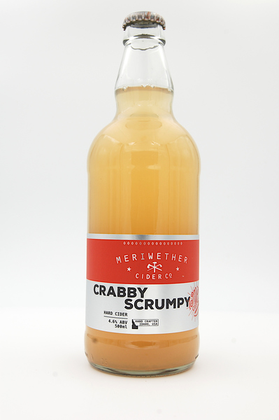 Product Image for Crabby Scrumpy