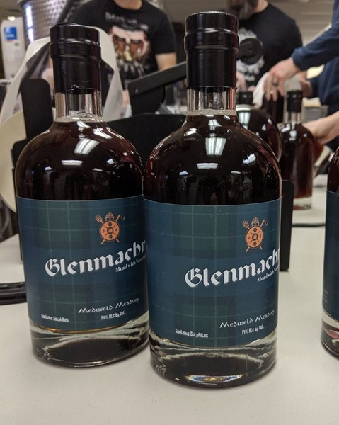 Product Image for 2019 Glenmachrie