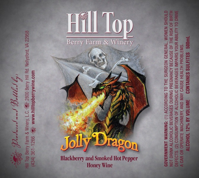 Jolly Dragon