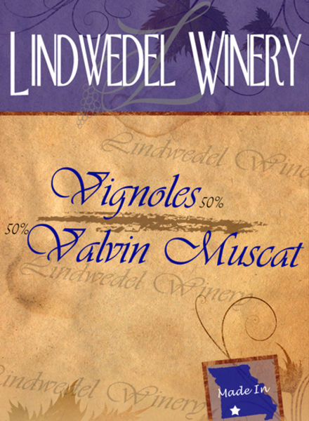 Product Image for 2019 Vignoles/Valvin Muscat