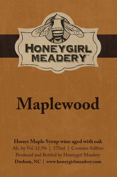 Product Image for 2020 Maplewood Mead