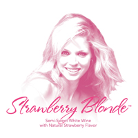 Product Image for 2018 Strawberry Blonde