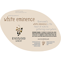 Riverwood White Eminence