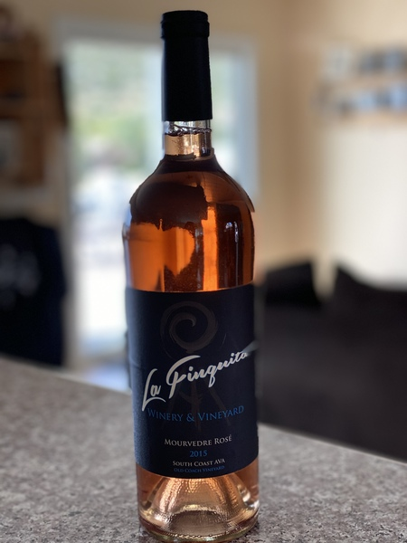 Product Image for 2015 Mourvedre Rose