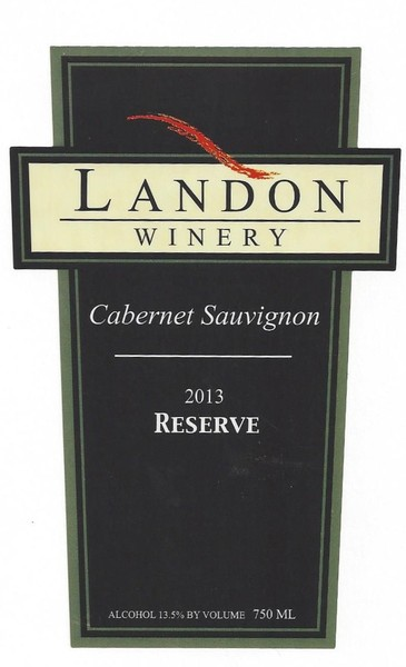 Product Image for 2016 Cabernet Sauvignon Reserve