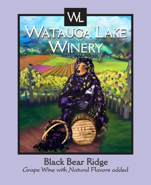 Product Image for 2018 Black Bear Ridge