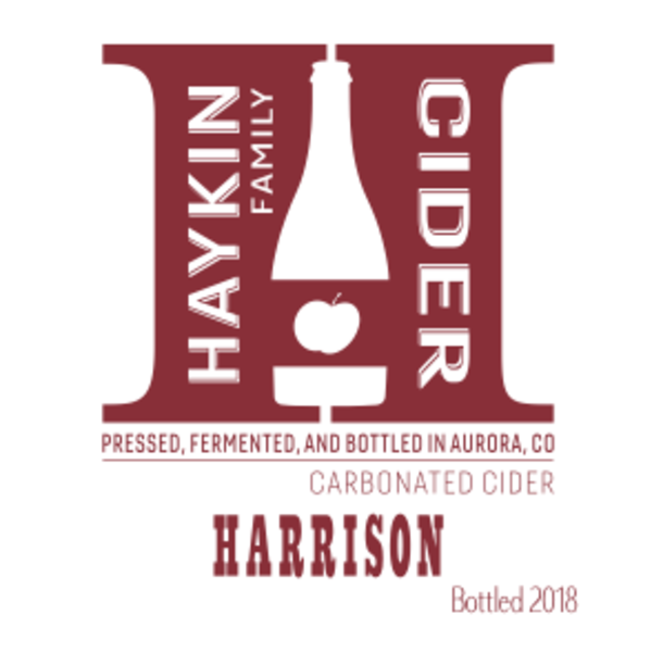 Product Image for 2018 Harrison - 375ml