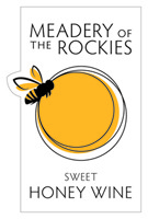Product Image for Meadery of the Rockies Sweet Honey Wine