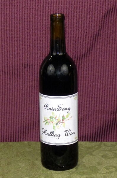Product Image for RainSong Mulling Wine