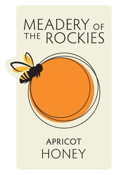 Product Image for Meadery of the Rockies Apricot Honey