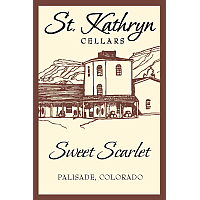 Product Image for St. Kathryn Cellars Sweet Scarlet