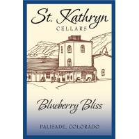 Product Image for St. Kathryn Cellars Blueberry Bliss
