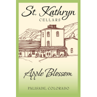 Product Image for St. Kathryn Cellars Apple Blossom