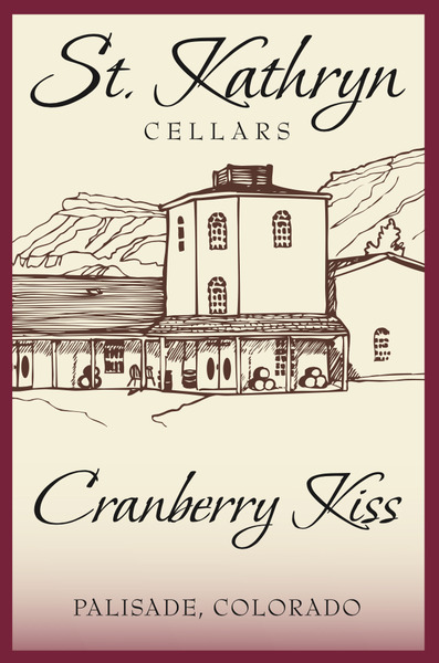 Product Image for St. Kathryn Cellars Cranberry Kiss