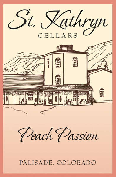 Product Image for St. Kathryn Cellars Peach Passion
