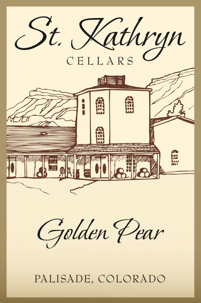 Product Image for St. Kathryn Cellars Golden Pear