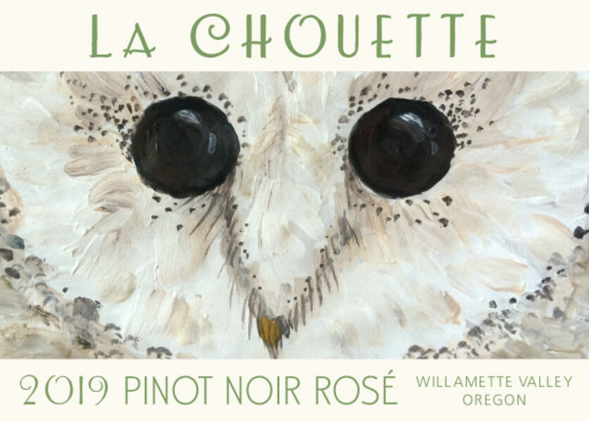 Product Image for 2019 Rosé of Pinot Noir