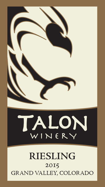 Product Image for 2015 Talon Winery Riesling