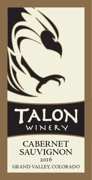 Product Image for 2016 Talon Winery Cabernet Sauvignon