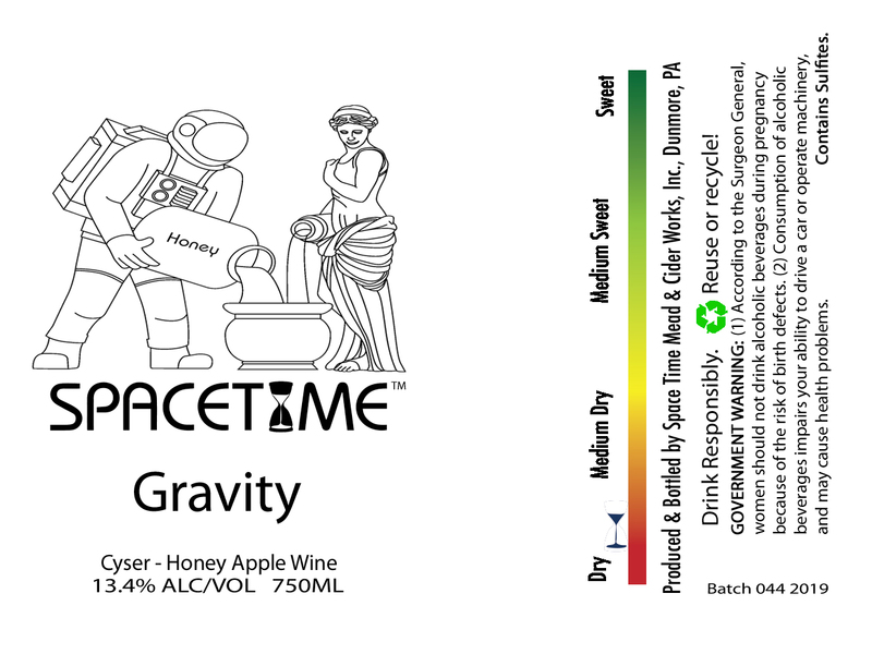 Product Image for Gravity