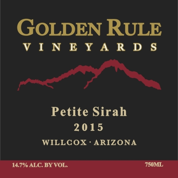 Product Image for 2014 Petite Sirah