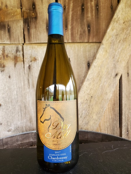 2017 Stainless Steel Chardonnay