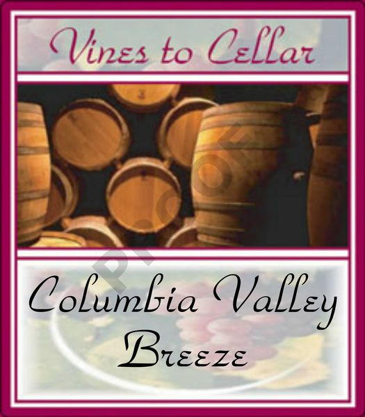 2019 Columbia Valley Breeze (Riesling)