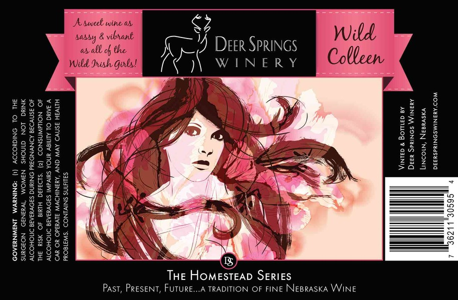 Product Image - Wild Colleen