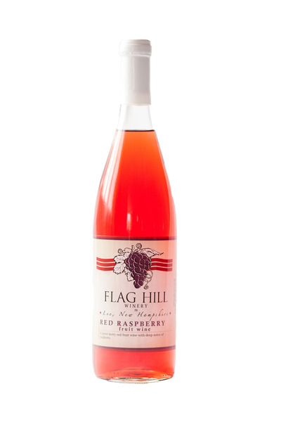 Red Raspberry Wine