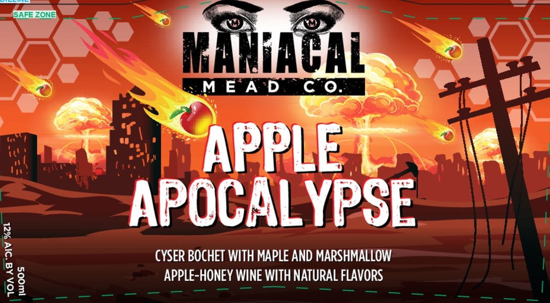 Product Image for Apple Apocalypse