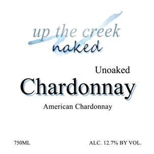 Product Image - 2015 Unoaked American Chardonnay