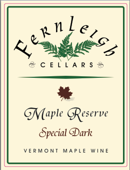 Product Image for 2016 Maple Reserve- Special Dark