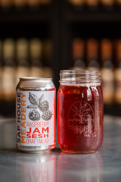 Product Image for Raspberry Jam Sesh