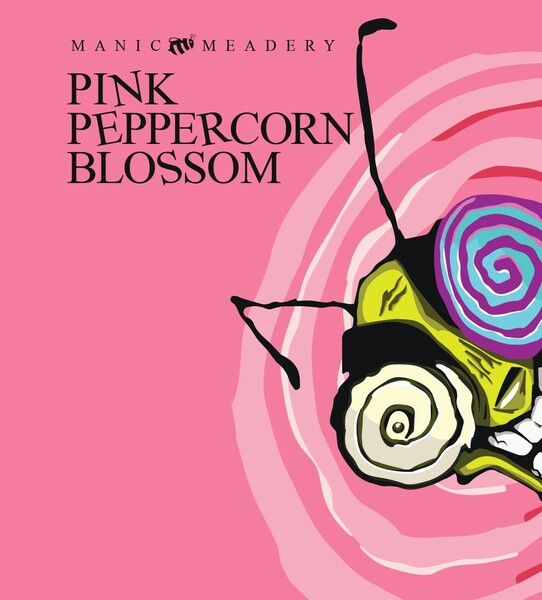Product Image for 2020 Pink Peppercorn Blossom