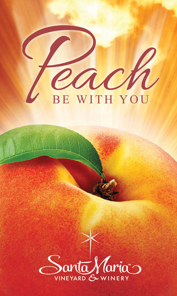 Product Image for 2019 Peach Be With You